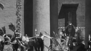 The Ten Commandments - (Cecil B. De Mille, 1923) [3/5]