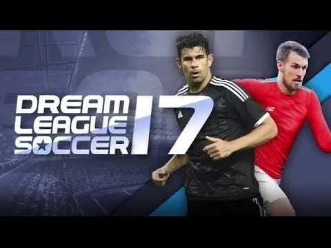 """Dream League Soccer 17 Soundtrack: """" Aber """" By Tobtok"""