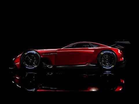 Gran Turismo Sport - MAZDA RX-VISION GT3 CONCEPT: Unveiled