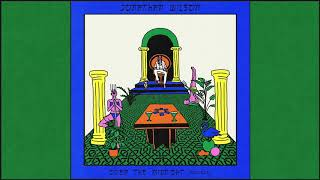 """Jonathan Wilson - """"Over the Midnight"""" (Acoustic) [Official Audio]"""