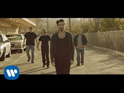 Biffy Clyro - Biblical (Official Music Video)