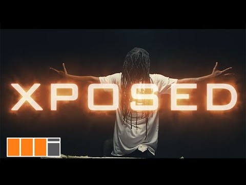 Video: Samini - Xposed (ft. RudeBwoy Ranking, Hus Eugene, Bastero & D-Sheriff)