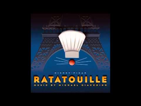 Ratatouille - Remy Drives A Linguini (HD) mp3