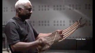 musique traditionnelle du congo