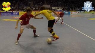 2017 Pape Cup U15 Borussia Dortmund - Bayern München 2:1