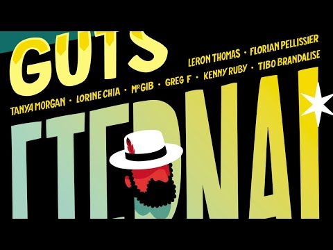 Guts - Eternal (full album)
