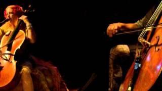 Rasputina - The Olde Headboard (Live - Cleveland -