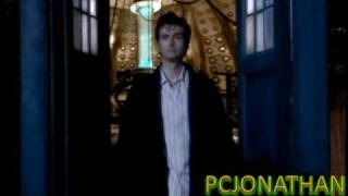 Doctor Who The The christmas invasion series 2 episode 0 trailer