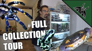 ONE ROOM 90 ANIMALS | FULL COLLECTION TOUR thumbnail