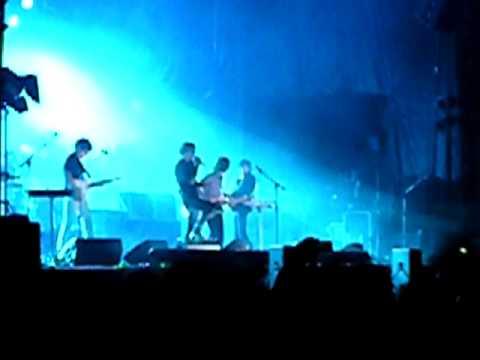 Phoenix, If I ever feel better, July 2, 2010 Beauregard, Normandy, France #1
