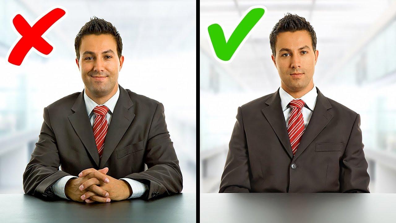 Image result for creating good impression video