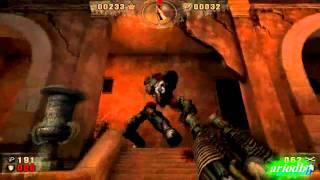 Painkiller Redemption Gameplay