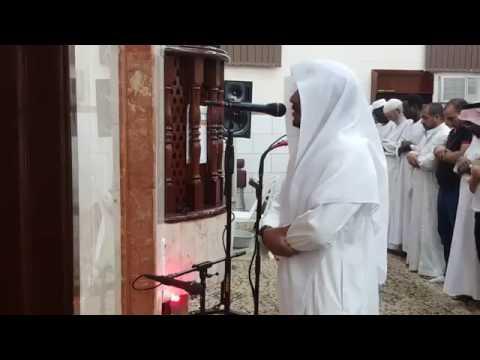Recitation at the Islamic University of Madinah -  the style of Shaykh Muhammad al Ayoub