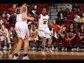 Postgame: Lafayette Women's Basketball vs. Bucknell