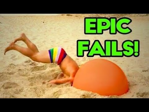 FUNNY FAILS COMPILATION 2017 (PART 16) | TRY NOT TO LAUGH CHALLENGE | Life Awesome