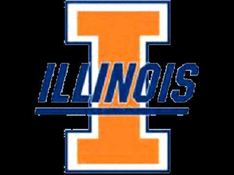 University Of Illinois Fighting Illini Fight Song