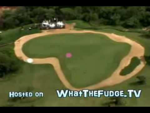 hardest golf course in the world