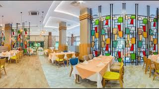 �������� ���� Dosinia Luxury Resort 360 ������