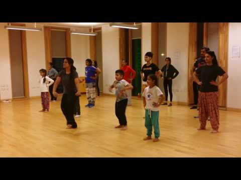 Bullet 2 by Kay V Singh - wolves bhangra academy