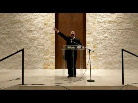 Jewish Pride with Rabbi YY Jacobson in Houston!