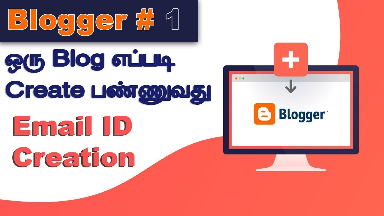Blogger # 1 | How to create Blog in Tamil | Art Times