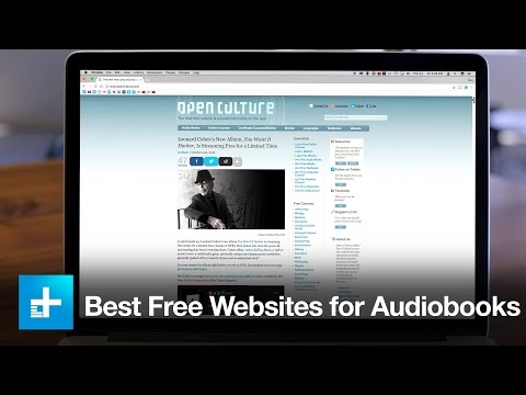 The Best Free Audiobook Websites