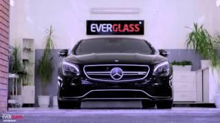 Mercedes S-Coupe 63 AMG detailing(Восстановительная полировка кузова и нанесение нанокерамики Everglass на кузов и диски Mercedes S-Coupe 63 AMG Подробнее..., 2015-11-24T22:23:49.000Z)