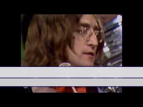 Beatles - Hey Jude (Cover) Testo e Traduzione in Italiano