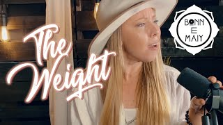 """Bonn E Maiy   The Band tribute """"The Weight"""""""