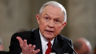 Dr. Alveda King: Sen. Sessions