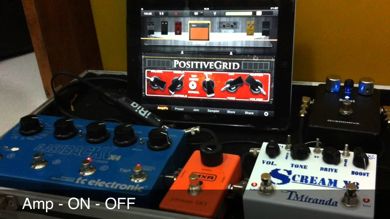 Communication on this topic: How to Set Up Guitar Pedals, how-to-set-up-guitar-pedals/