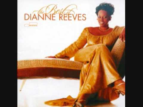 Dianne Reeves -Better Days
