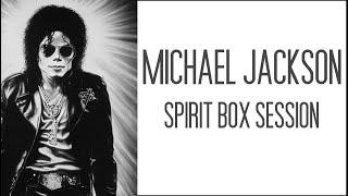 Michael Jackson INTENSE Spirit Conversation 2020. THIS WILL SHOCK YOU! The Astral Doorway II.