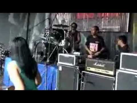 Vendetta : Female Fronted Death Metal Band - YouTube
