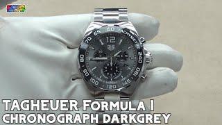 [시계 #194] 멋진 색감을 갖고 있는 쿼츠 다이버 …
