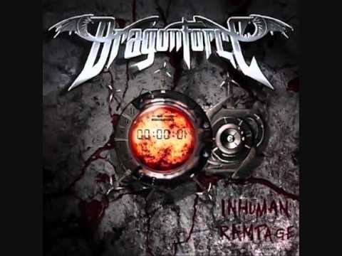 Dragonforce - 01 Through the Fire and Flames [Inhuman ...Fire And Flames Dragonforce