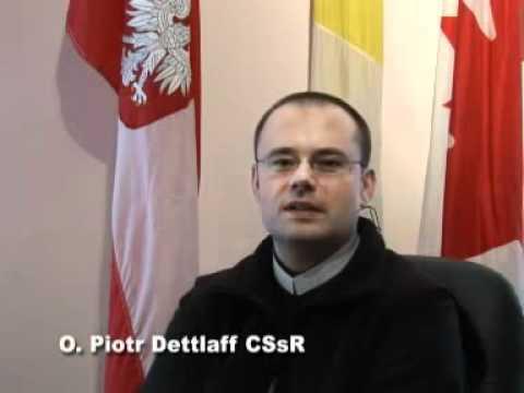 Polish TV Calgary Program Nr. 116 Piotr Dettlaff CSSR
