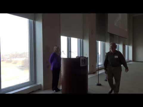 Metropolitan Beaches Commission Regional Meeting February 1, 2014