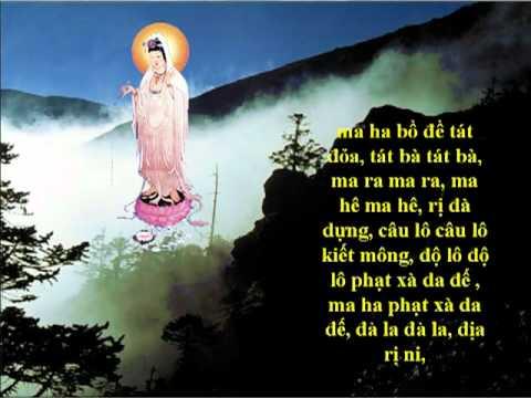 (2/17) Tụng Kinh Phổ Môn-Chú Đại Bi-(Nghĩa)-Thầy Thích Trí Thoát tụng