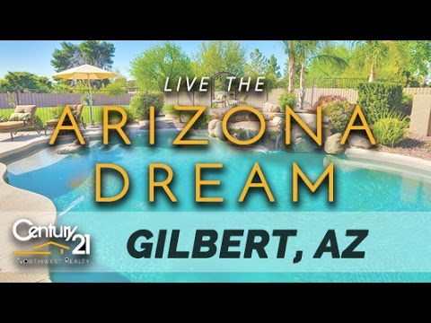 Living in Gilbert, AZ - Real Estate and Homes by Century 21 Northwest