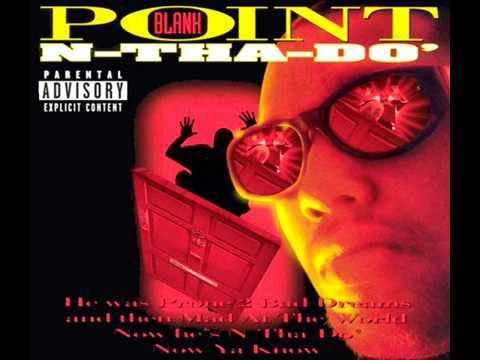 Point Blank Ft DJ Screw & PSK-13 - High With Tha Blanksta