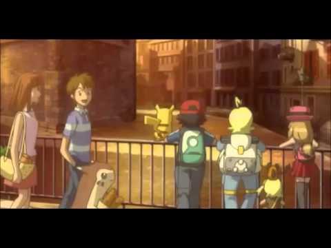 [ดูการ์ตูนออนไลน์] Pocket Monster Pokemon โปเกม่อน XY ตอนที่ 1 ถึงตอนล่าสุด ซับไทย พากย์ไทย