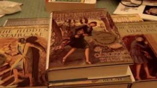 Cutthroat Publishing: Nancy Drew and the Hardy Boys