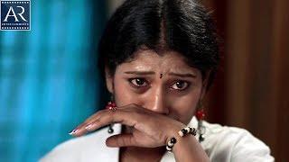 Gulabi Movie Scenes | Doctor with Nurse in Cabin | AR Entertainments