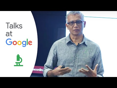 "Anil Ananthaswamy: ""Through Two Doors at Once"" 