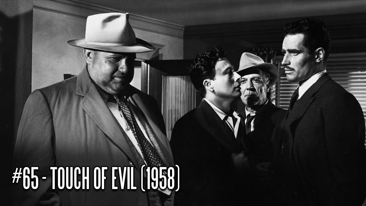 Download EFC II #65 - Touch of Evil (1958)