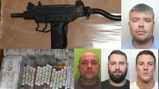 35 Million Pound Derby Plug's Trap House - Gang Jailed (West Mids) #StreetNews