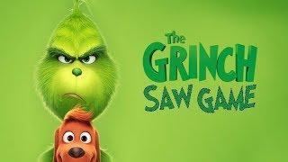 """Grinch Saw Game Walkthrough, Gameplay """"Solución"""""""