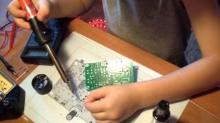 видео Программируемые роботы-конструкторы для развития детей