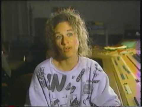 "Carole King- Scoring ""Murphy's Romance"""